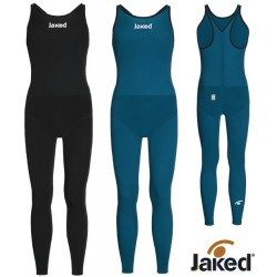 Ocean Blue - Costume da competizione uomo JKATANA  Jaked