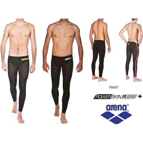 Powerskin r evo open water pant uomo arena - Costumi piscina arena ...