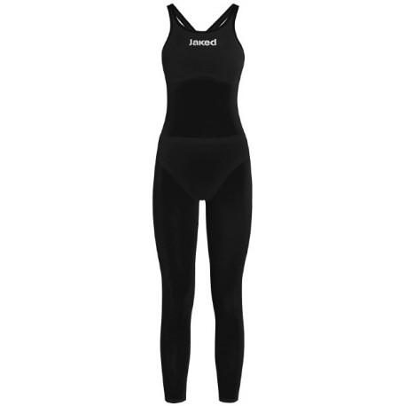 Black - Costume da competizione donna JKATANA  Jaked