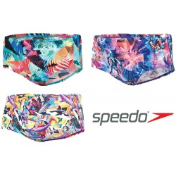 Costume da uomo Allover 14 cm  SPEEDO