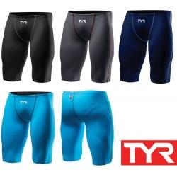 Men's tech swimsuit -Tyr Thresher Jammer