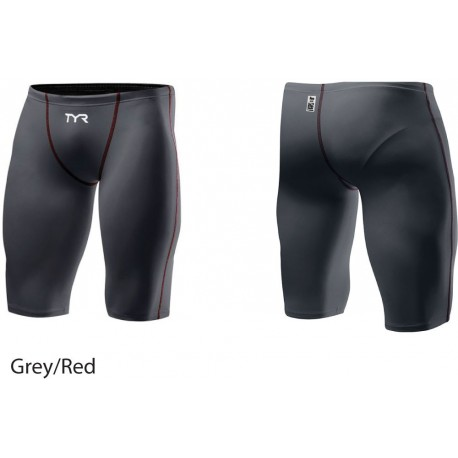 Grey/Red - Thresher Jammer Tyr