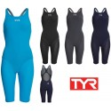Costume gara da donna - Thresher Open Back Tyr
