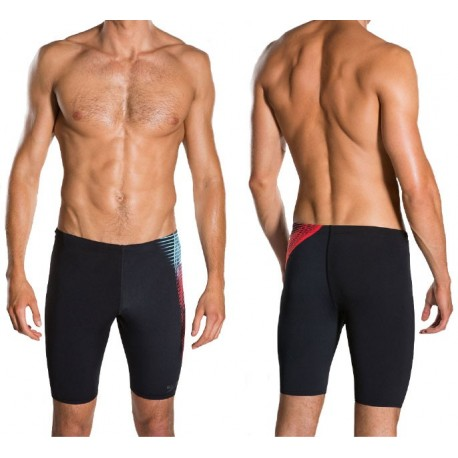 3bdd19c64631 In offerta! modello - Costume da uomo Placement Jammer SPEEDO