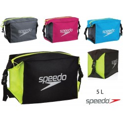 Borsa accessori nuoto Pool Side Bag Speedo