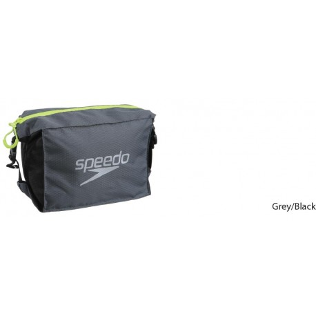 Grey/Black - Pool Side Bag Speedo