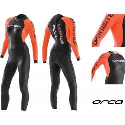 Orca women's Core wetsuit