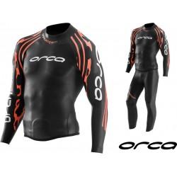 RS1 acque libere ORCA - muta nuoto