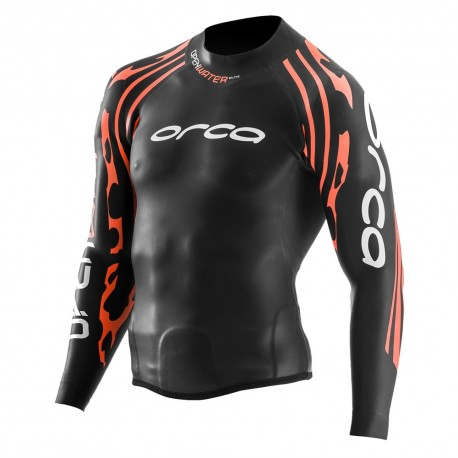 RS1 acque libere ORCA -  top avanti