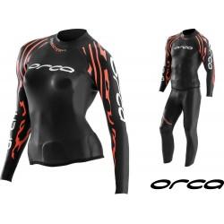 RS1 acque libere ORCA - muta nuoto donna