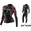 RS1 top open water ORCA - front