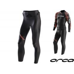RS1 acque libere ORCA pantalone - muta nuoto donna
