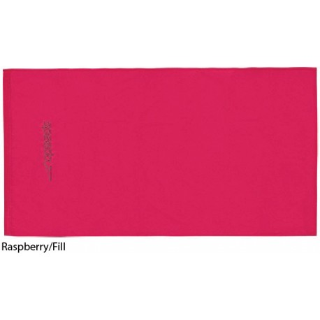 Raspberry/Fill - Light Towel Speedo