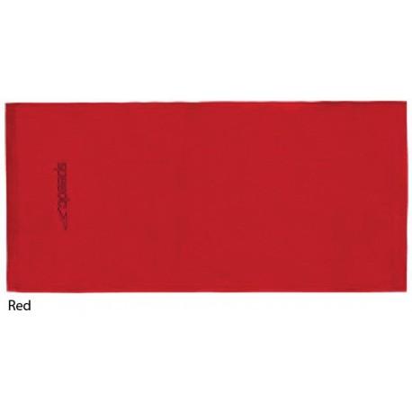 Red - Light Towel Speedo