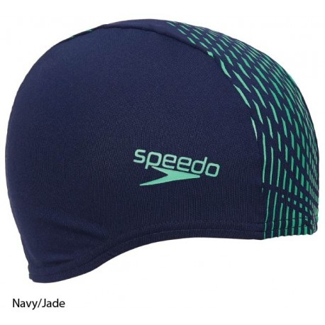 Navy/Jade - Endurance Cap Speedo