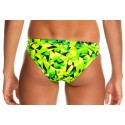Back - Funkita Racerback Two Piece Supersonic