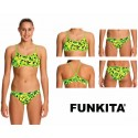 Front - Funkita Racerback Two Piece Supersonic