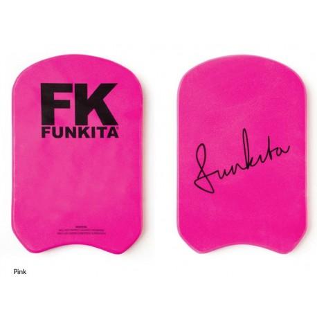 Pink - Kickboards Still Funkita