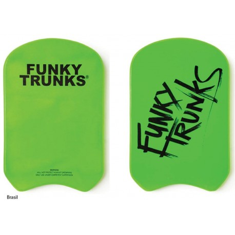 Brasil - Kickboards Still Funky Trunks