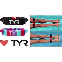 Cintura allenamento nuoto frenato TYR