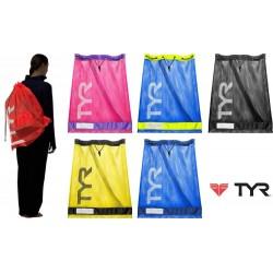 Mesh Equipment Bag Tyr