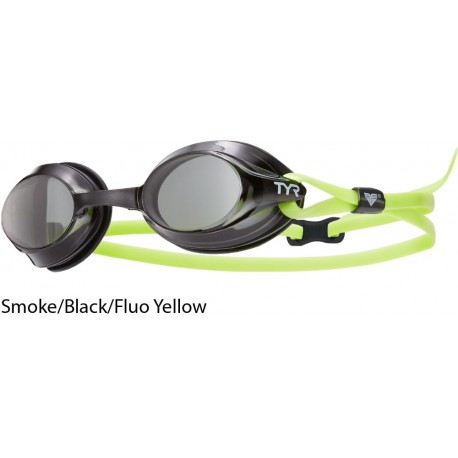 smoke/black/fluo/yellow - Velocity TYR