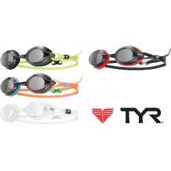 Occhialini nuoto Velocity TYR