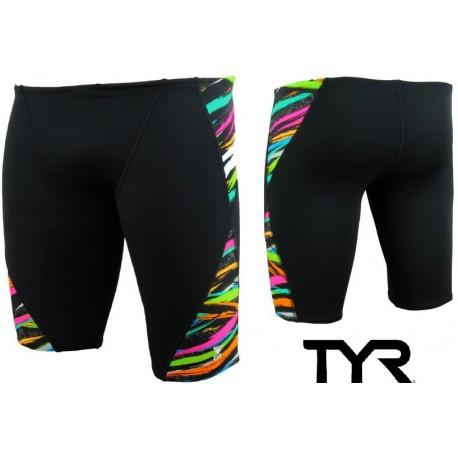 TYR Emulsione Wave/ /Costume da Bagno Uomo