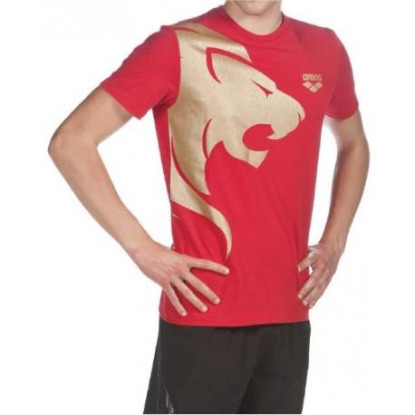 T-Shirt uomo - Adam Peaty Arena