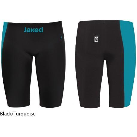 Black/Turquoise - JKeel Jammer JAKED