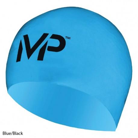 Blue/Black - Cuffia da gara MP - Michael Phelps