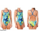 Royal/Royal - Costume Intero Donna Underwater Arena