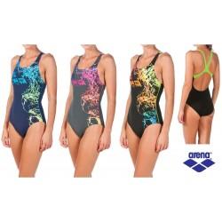 Swimsuit Woman Backwash Arena