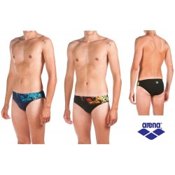 Costume Uomo Backwash Brief Arena