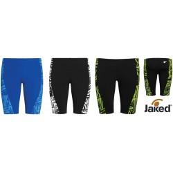 Men's swimwear Jammer ZEBRA Jaked