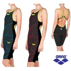 Carbon Air Full Body Short Leg ARENA - edizione limitata 2018