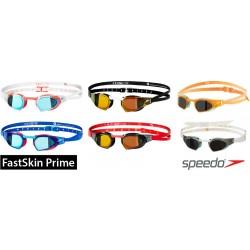 Speedo FastSkin Prime Mirrored Goggles