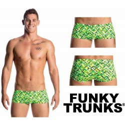 Funky Trunks Radioactive Trunk Classic
