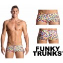 Hex On Legs Trunk Funky Trunks