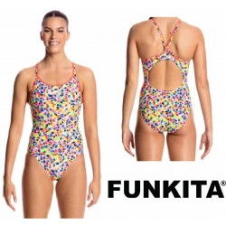 Hex On Legs Ladies Funkita