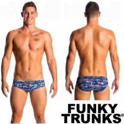 Lotsa Dots Trunk Brief Trunks