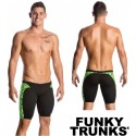 Funky Jammer Radioactive Trunk Classic
