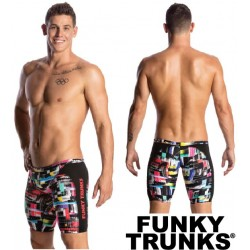 Test Signal Jammer Funky Trunks