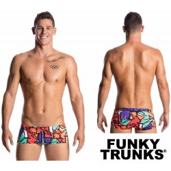 Street Beat trunk Funky Trunks
