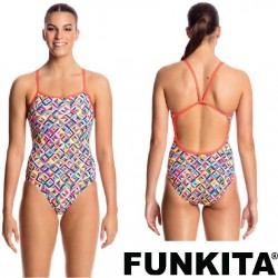 Flash Bomb One Piece Funkita