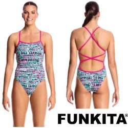 Minty Madness One Piece Funkita