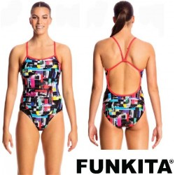 Test Signal One Piece Funkita