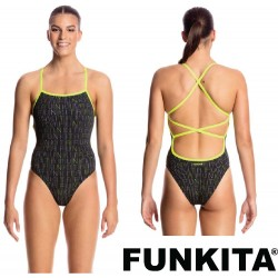 Binary Babe Funkita