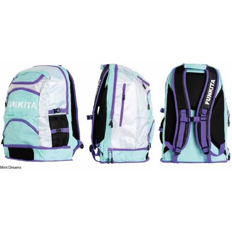 Mint Dreams - Funkita Backpacks 36 L