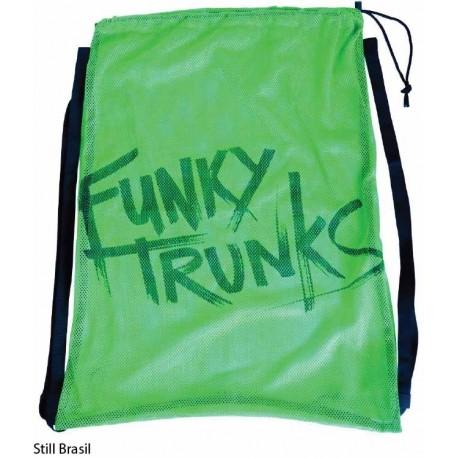 Still Brasil - Funky Trunks Still Mesh